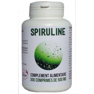 300 comprimés de Spiruline + Acerola